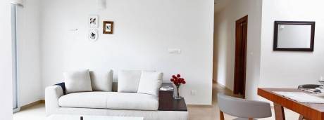 510 sqft, 1 bhk Apartment in Bhartiya Nikoo Homes 2 Kannur on Thanisandra Main Road, Bangalore at Rs. 25.2450 Lacs