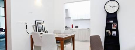1655 sqft, 3 bhk Apartment in Reputed LNT Eden Park Siruseri, Chennai at Rs. 67.0275 Lacs