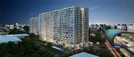 1132 sqft, 2 bhk Apartment in Godrej Air Hoodi, Bangalore at Rs. 67.9087 Lacs