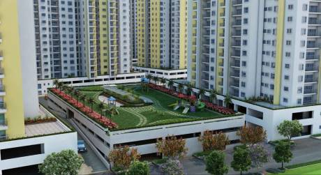 2050 sqft, 3 bhk Apartment in  Eden Park Siruseri, Chennai at Rs. 83.0250 Lacs
