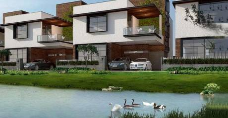 2040 sqft, 3 bhk Villa in The Address The Lake View Address Electronic City Phase 1, Bangalore at Rs. 1.4000 Cr