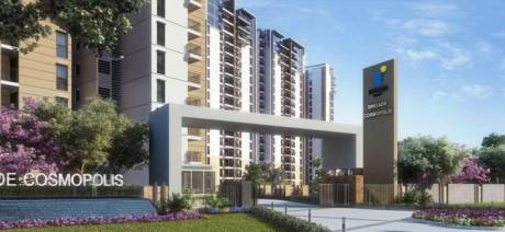 1720 sqft, 3 bhk Apartment in Brigade Cosmopolis Whitefield Hope Farm Junction, Bangalore at Rs. 1.1696 Cr