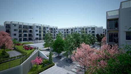 712 sqft, 1 bhk Apartment in Godrej Eternity Kanakapura Road Beyond Nice Ring Road, Bangalore at Rs. 33.4600 Lacs