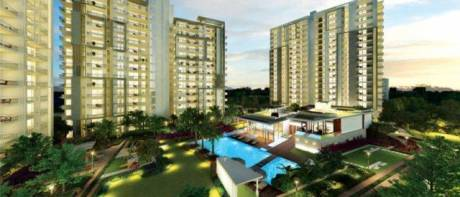 1756 sqft, 3 bhk Apartment in Godrej Reflections Harlur, Bangalore at Rs. 1.0000 Cr