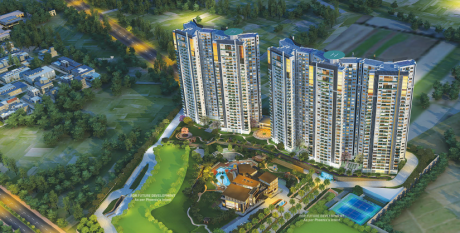 2367 sqft, 3 bhk Apartment in Phoenix One Bangalore West Rajaji Nagar, Bangalore at Rs. 2.7000 Cr