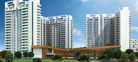 1670 sqft, 3 bhk Apartment in Brigade Buena Vista Budigere, Bangalore at Rs. 81.8300 Lacs