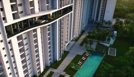 1720 sqft, 3 bhk Apartment in Rohan Upavan Phase 1 Narayanapura on Hennur Main Road, Bangalore at Rs. 73.9600 Lacs