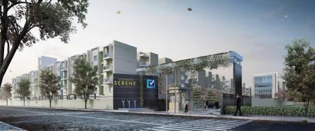 1118 sqft, 3 bhk Apartment in Vaishnavi Serene Yelahanka, Bangalore at Rs. 60.0000 Lacs
