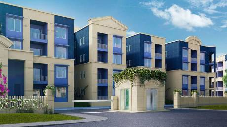 1270 sqft, 2 bhk Apartment in Brigade Xanadu Mogappair, Chennai at Rs. 81.0000 Lacs