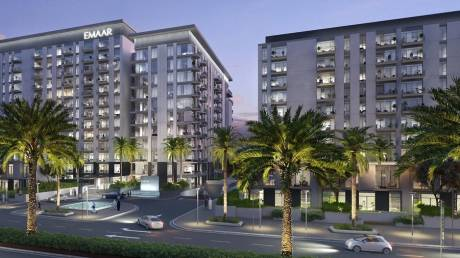 1361 sqft, 2 bhk Apartment in Emaar Executive Residences Dubai Hills, Dubai at Rs. 3.5000 Cr