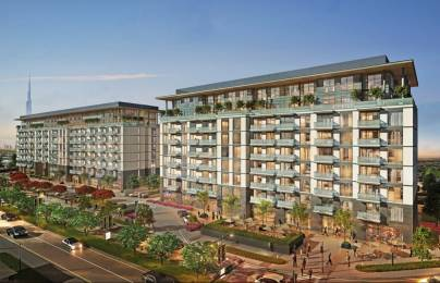 820 sqft, 1 bhk Apartment in Sobha Hartland Greens Phase III Mohammad Bin Rashid City, Dubai at Rs. 2.2960 Cr