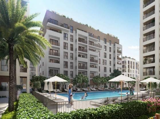 1089 sqft, 2 bhk Apartment in Emaar Creek Harbour Bayshore Ras Al Khor, Dubai at Rs. 2.3200 Cr