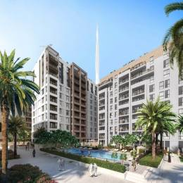 1489 sqft, 3 bhk Apartment in Emaar Creek Harbour Bayshore Ras Al Khor, Dubai at Rs. 4.6000 Cr