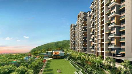 1058 sqft, 2 bhk Apartment in Sobha Dream Gardens Thanisandra, Bangalore at Rs. 60.0000 Lacs