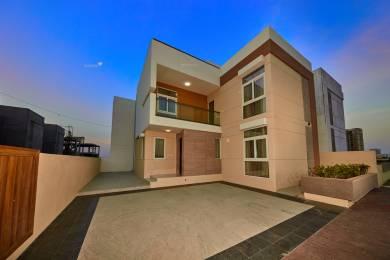 2099 sqft, 3 bhk Villa in Pacifica Aurum Villas Padur, Chennai at Rs. 1.1200 Cr