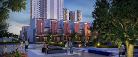 818 sqft, 2 bhk Apartment in Shriram Divine City Mangadu, Chennai at Rs. 40.9900 Lacs