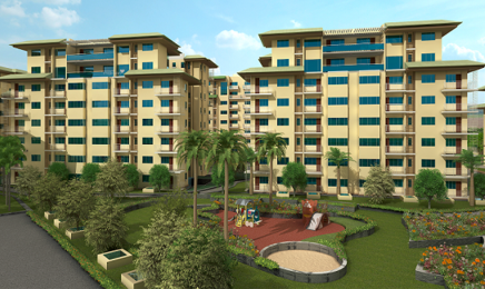 2228 sqft, 4 bhk Apartment in Mahindra Aqualily Singaperumal Koil, Chennai at Rs. 90.6800 Lacs