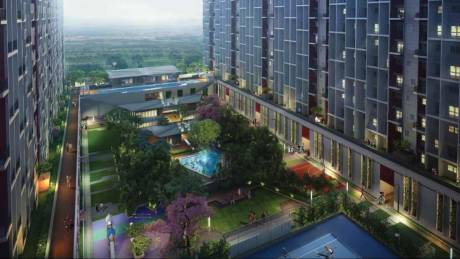 1131 sqft, 2 bhk Apartment in Godrej 24 Volagerekallahalli, Bangalore at Rs. 57.0000 Lacs
