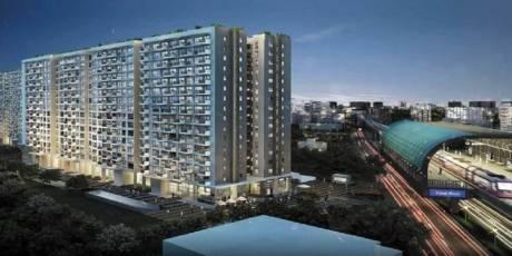 1817 sqft, 3 bhk Apartment in Godrej Air Nxt ITPL, Bangalore at Rs. 1.2400 Cr