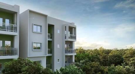 950 sqft, 2 bhk Apartment in Vaishnavi Serene Yelahanka, Bangalore at Rs. 49.0000 Lacs