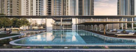 552 sqft, 1 bhk Apartment in Godrej Nirvaan Kalyan West, Mumbai at Rs. 43.0000 Lacs