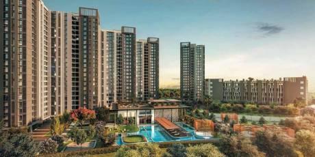 553 sqft, 1 bhk Apartment in Birla Vanya Phase 1 Kalyan West, Mumbai at Rs. 46.0000 Lacs