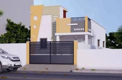 750 sqft, 2 bhk Villa in Builder Residential Approved Villa Plots At Kandigai Vandalur, Chennai at Rs. 27.0000 Lacs