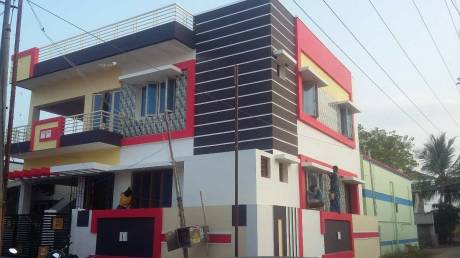 2400 sqft, 4 bhk IndependentHouse in Builder Project Iyer Bungalow, Madurai at Rs. 1.0000 Cr