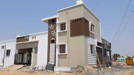 1500 sqft, 3 bhk IndependentHouse in Builder Project Sikkandar Chavadi, Madurai at Rs. 51.0000 Lacs