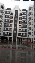 900 sqft, 2 bhk Apartment in Wanderland Treasure Fantasy Rau, Indore at Rs. 21.0000 Lacs