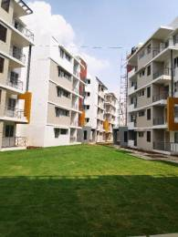 1173 sqft, 2 bhk Apartment in Chartered Humming Bird Talaghattapura, Bangalore at Rs. 16000