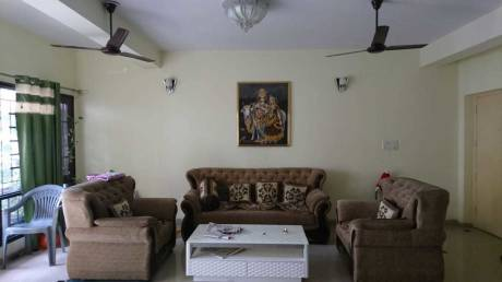 1665 sqft, 3 bhk Apartment in Rohtas Icon Apartments I Vrindavan Yojna, Lucknow at Rs. 17000