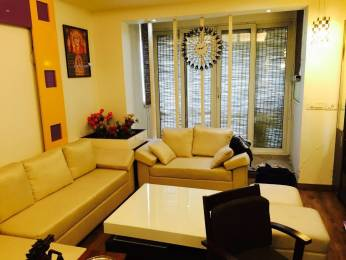 1105 sqft, 2 bhk Apartment in DLF Regency Park 1 DLF Phase 4, Gurgaon at Rs. 50000