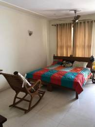 2000 sqft, 2 bhk Apartment in Ansal Sushant Lok 1 Sushant Lok Phase - 1, Gurgaon at Rs. 45000