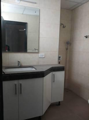 2560 sqft, 3 bhk Apartment in TATA Primanti Sector 72, Gurgaon at Rs. 40000
