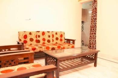 600 sqft, 1 bhk BuilderFloor in Ansal Sushant Lok 1 Sushant Lok Phase - 1, Gurgaon at Rs. 19000