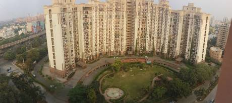 1087 sqft, 2 bhk Apartment in Suncity Essel Towers Sector 28, Gurgaon at Rs. 50000