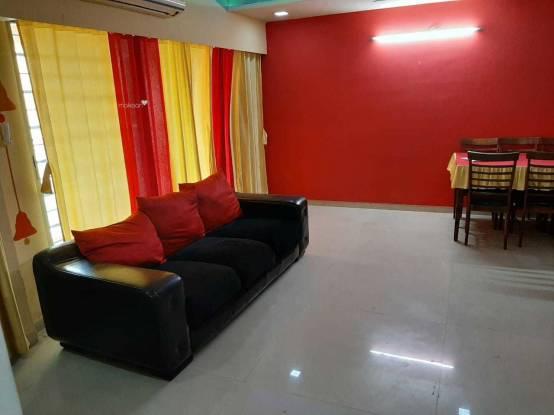 1150 sqft, 2 bhk Apartment in Thakur Vishnu Shivam Tower Kandivali East, Mumbai at Rs. 45000