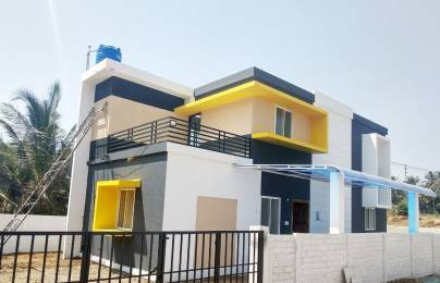 1500 sqft, 3 bhk IndependentHouse in Builder Shobanam Villas Palakkad Pollachi Road, Palakkad at Rs. 30.0000 Lacs
