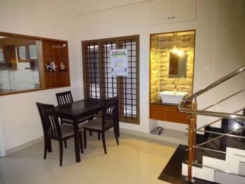 1300 sqft, 3 bhk Villa in Builder ishwaryam villas Perur, Coimbatore at Rs. 45.0000 Lacs