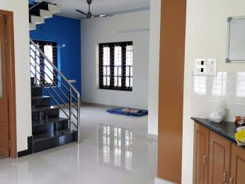 1300 sqft, 3 bhk Villa in Builder iswaryam villas Perur Main Road, Coimbatore at Rs. 45.0000 Lacs