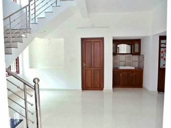1250 sqft, 3 bhk IndependentHouse in Builder Shobanam Gated community Villas Kozhikode Palakkad Highway, Palakkad at Rs. 27.0000 Lacs