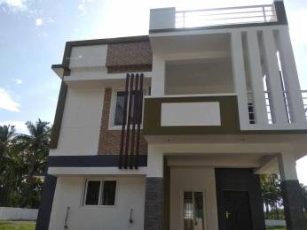 1300 sqft, 3 bhk IndependentHouse in Builder iswaryam villas Perur Main Road, Coimbatore at Rs. 45.0000 Lacs