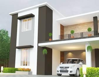 1500 sqft, 3 bhk Villa in Builder VRS Palakkad Pollachi Road, Palakkad at Rs. 27.0000 Lacs