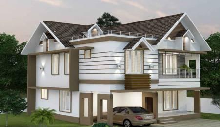 2100 sqft, 4 bhk Villa in Builder vrv Chembukkav, Thrissur at Rs. 70.0000 Lacs