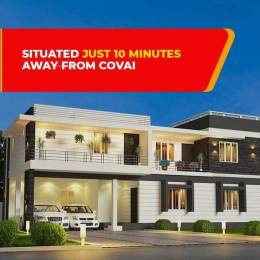 3048 sqft, 3 bhk IndependentHouse in Builder SG Kalapatti, Coimbatore at Rs. 75.0000 Lacs