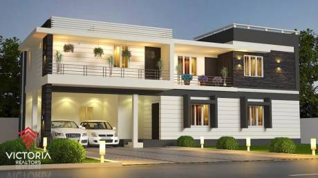 3047 sqft, 3 bhk IndependentHouse in Builder vsg homes Peelamedu Pudur, Coimbatore at Rs. 75.0000 Lacs