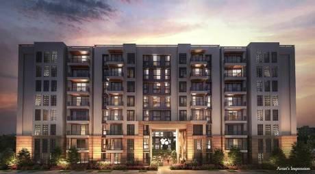 968 sqft, 3 bhk Apartment in Builder Project Kolshet Road, Mumbai at Rs. 1.9500 Cr
