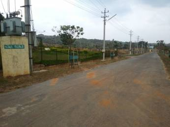 1200 sqft, Plot in Pride Rolling Hills Bannerghatta, Bangalore at Rs. 14.4000 Lacs