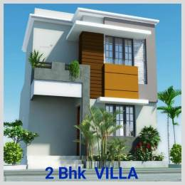 760 sqft, 2 bhk Villa in Builder new town Padappai, Chennai at Rs. 23.5524 Lacs